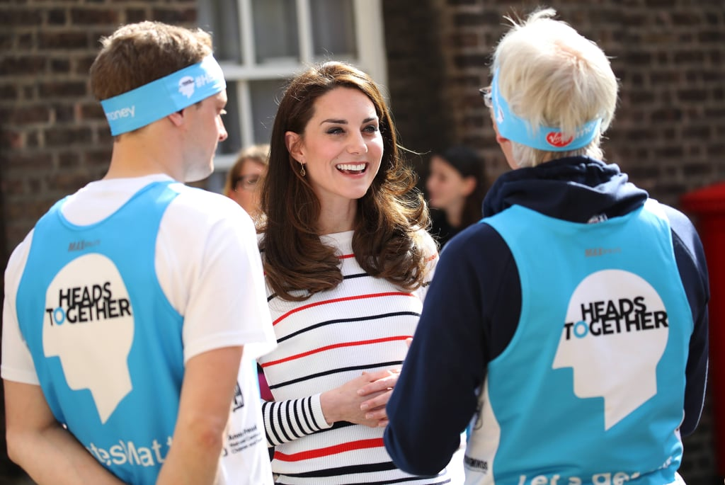 Kate Middleton Is Also a Fan of These Supermodel-Approved Sneakers