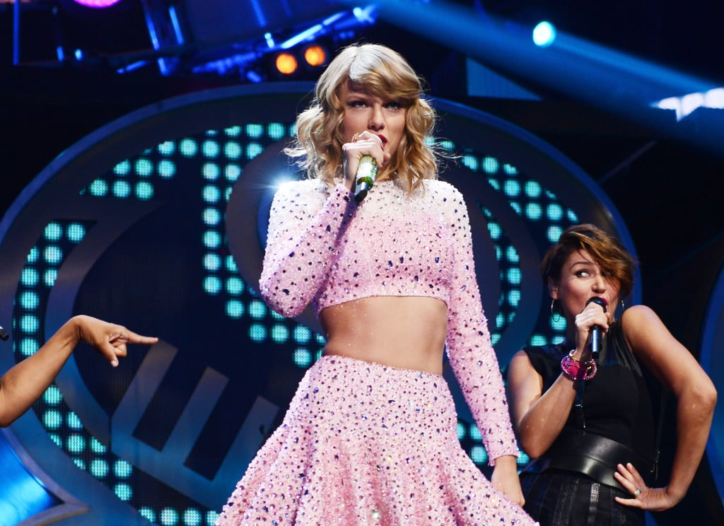Who Are Taylor Swift's Songs About? An Investigation