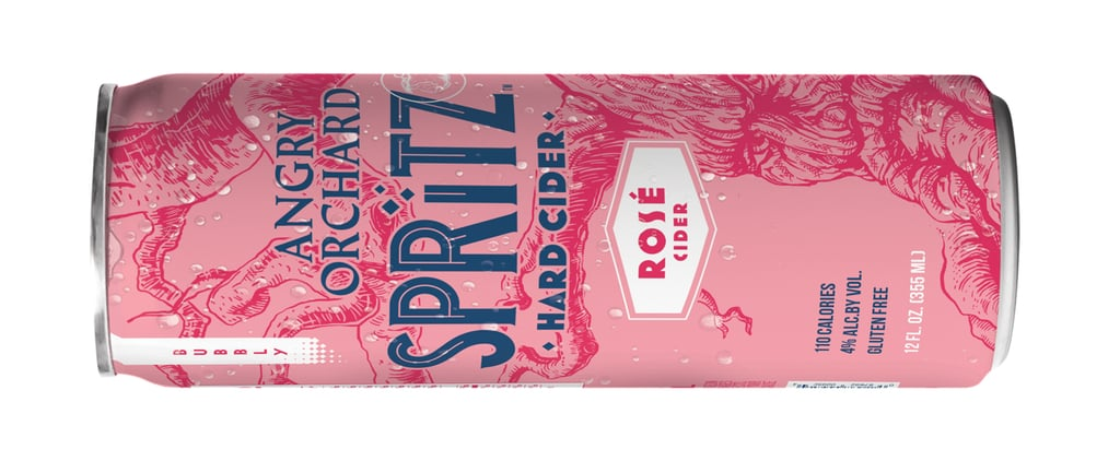 Angry Orchard Spritz Rosé Hard Cider