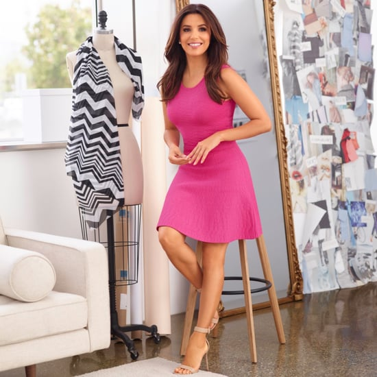 Eva Longoria's The Limited Collection Fall 2016 Lookbook