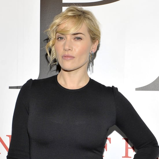 Kate Winslet at 50 Years of CFDA Exhibition Pictures