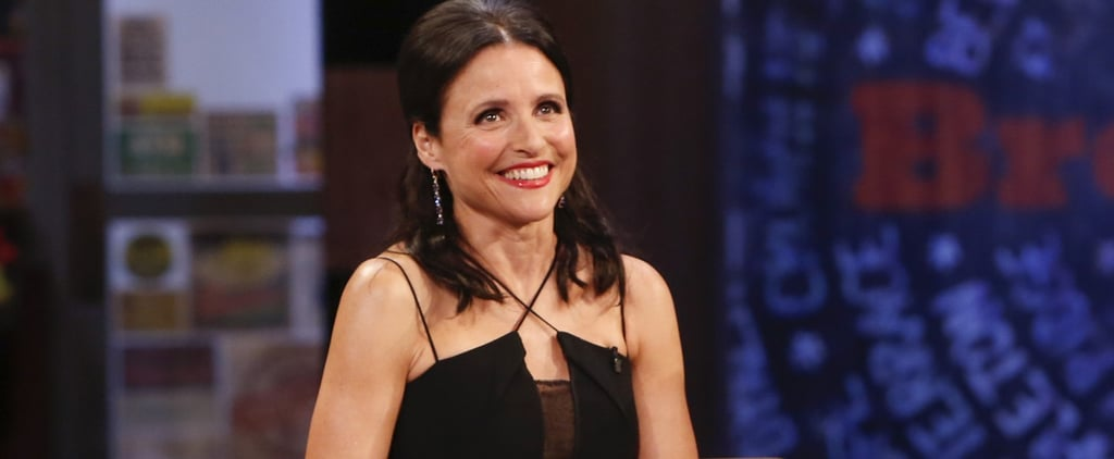 Julia Louis-Dreyfus on Being Cancer-Free Kimmel Live 2018
