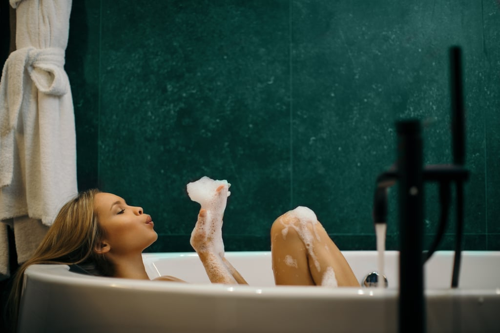 Pisces (Feb. 19-March 20): Cleansing Baths