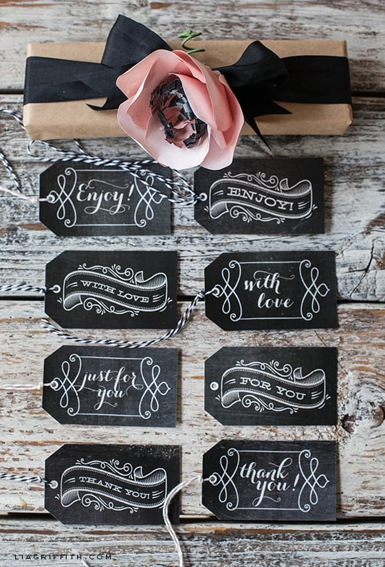 graphic regarding Free Printable Wedding Favor Tags referred to as No cost Printable Wedding ceremony Favors POPSUGAR Wise Dwelling
