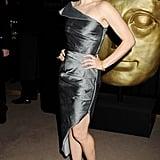 Amy Adams, 2009