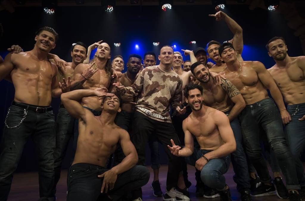 Magic Mike Live Australia Shows 2020