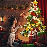FunPa Felt Christmas Tree