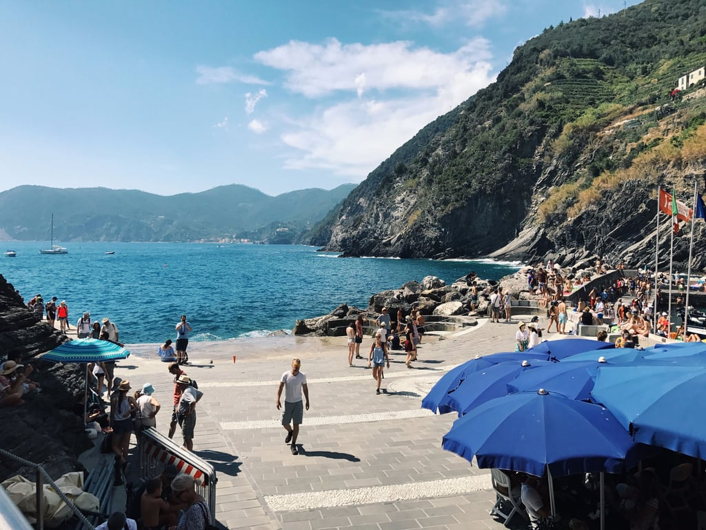 4 Things You Should Know Before Visiting Cinque Terre in Italy