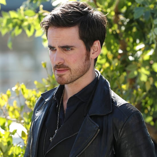 Best Once Upon a Time Character