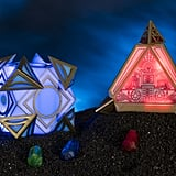 These Holocrons can be purchased at Dok-Ondar's Den of Antiquities.