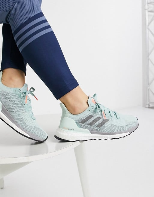 Adidas Running Solar Boost Trainers