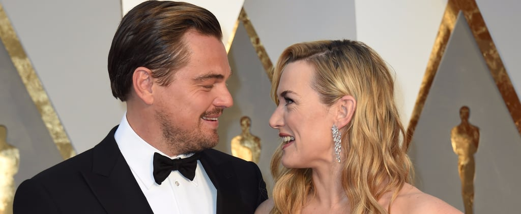 Kate and Leo's Epic Friendship in Their Own Words