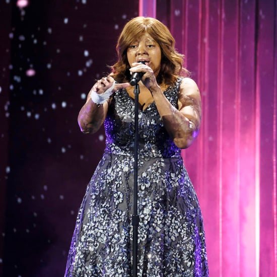 Kechi Okwuchi's America's Got Talent Golden Buzzer Video