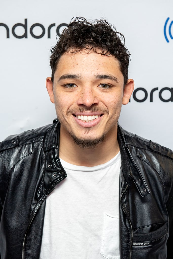 Anthony Ramos as Usnavi de la Vega