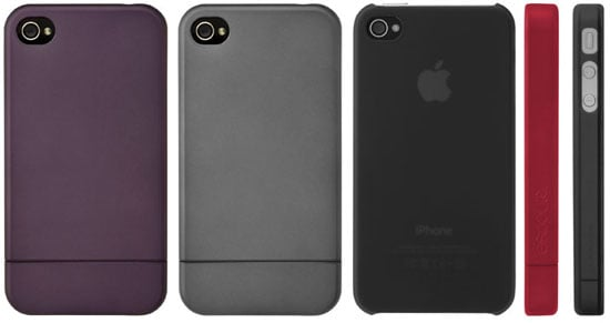 Incase Snap Case for iPhone 4 2010-07-30 09:12:44
