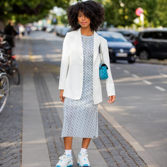 5 Sneaker Trends to Shop For Fall 2021