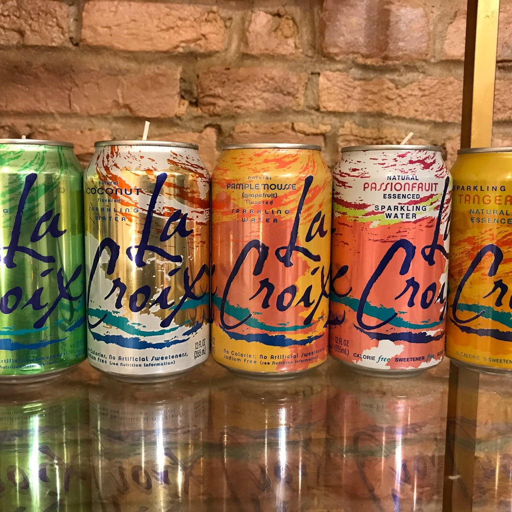 Love LaCroix? These Candles Are Perfect For You