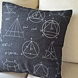 Geometry Pillow Cover
