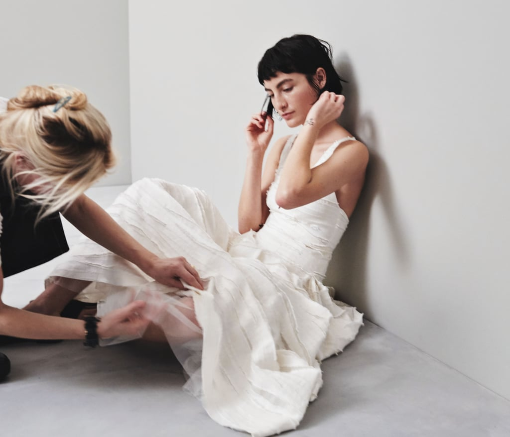 You Can Now Shop H&M's Line of Wedding Dresses — Yes, You Read That Right