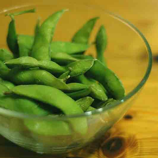 Health Benefits of Soy Products