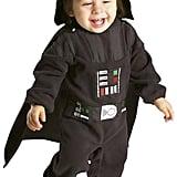 Darth Vader Halloween Costume