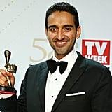 2016 — Waleed Aly