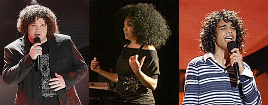 American Idol: Who Has the Fiercest Fro?