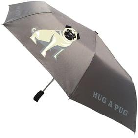 Hug a Pug Umbrella ($19)