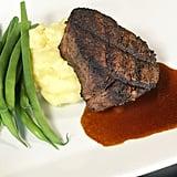 Filet Mignon at Carthay Circle and Steakhouse 55