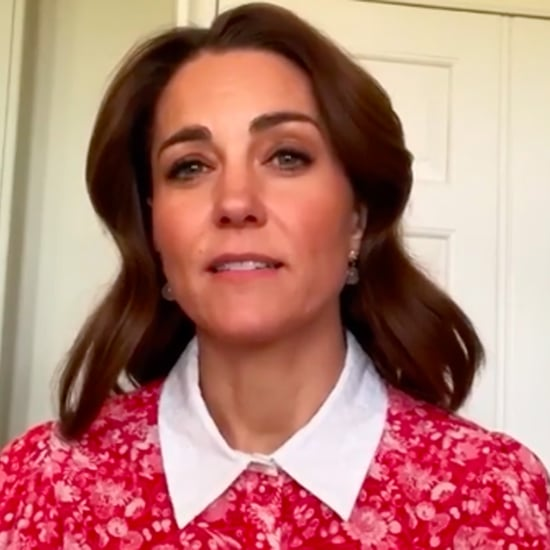 The Duke and Duchess of Cambridge's Mental Health Video