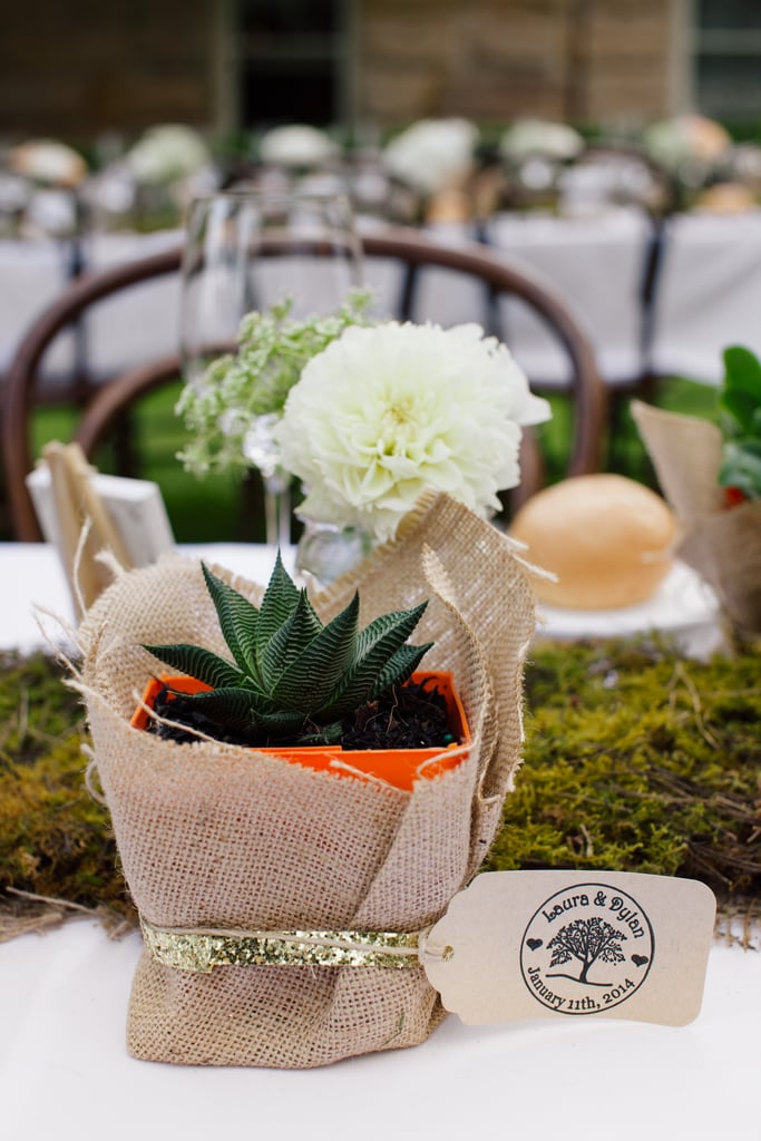 Wedding Gifts For Uk : Wedding Favors People Will Use POPSUGAR Smart Living