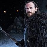 Did Eddison Tollett Die in the Battle of Winterfell?
