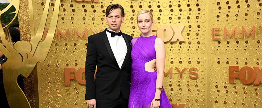 Who Is Julia Garner's Husband, Mark Foster?