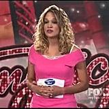 Carrie Underwood (Season 4)