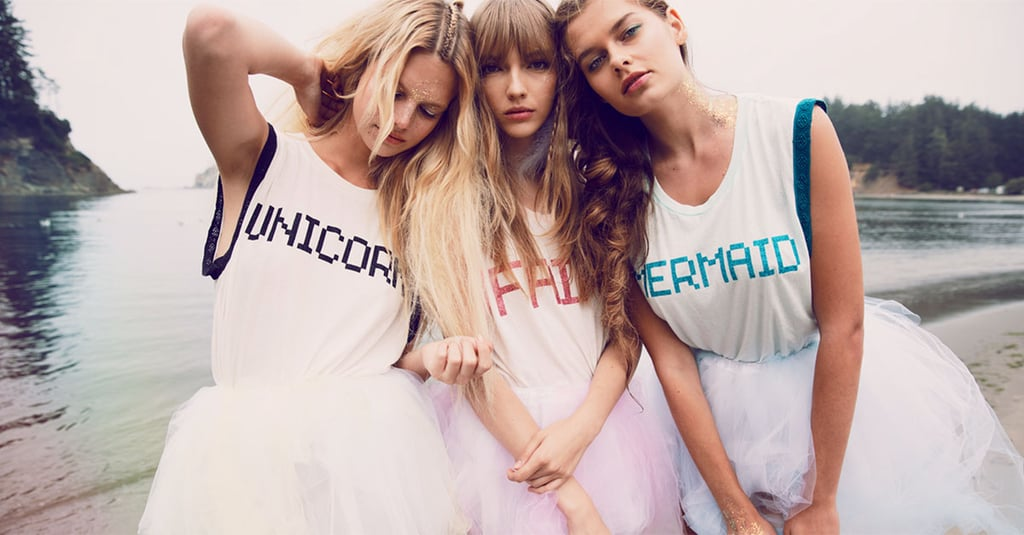 Wildfox Couture Spring 2016 Lookbook