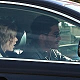 Photos of Taylor Swift and Jake Gyllenhaal