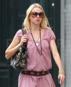 Naomi Watts is Pregnant