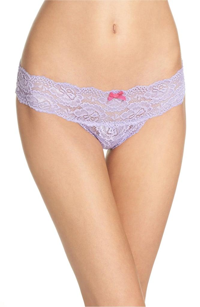 58fb4d7a5f3d0 Types of Underwear | POPSUGAR Fashion