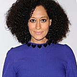 Tracee Ellis Ross at the Vanity Fair Young Hollywood Party