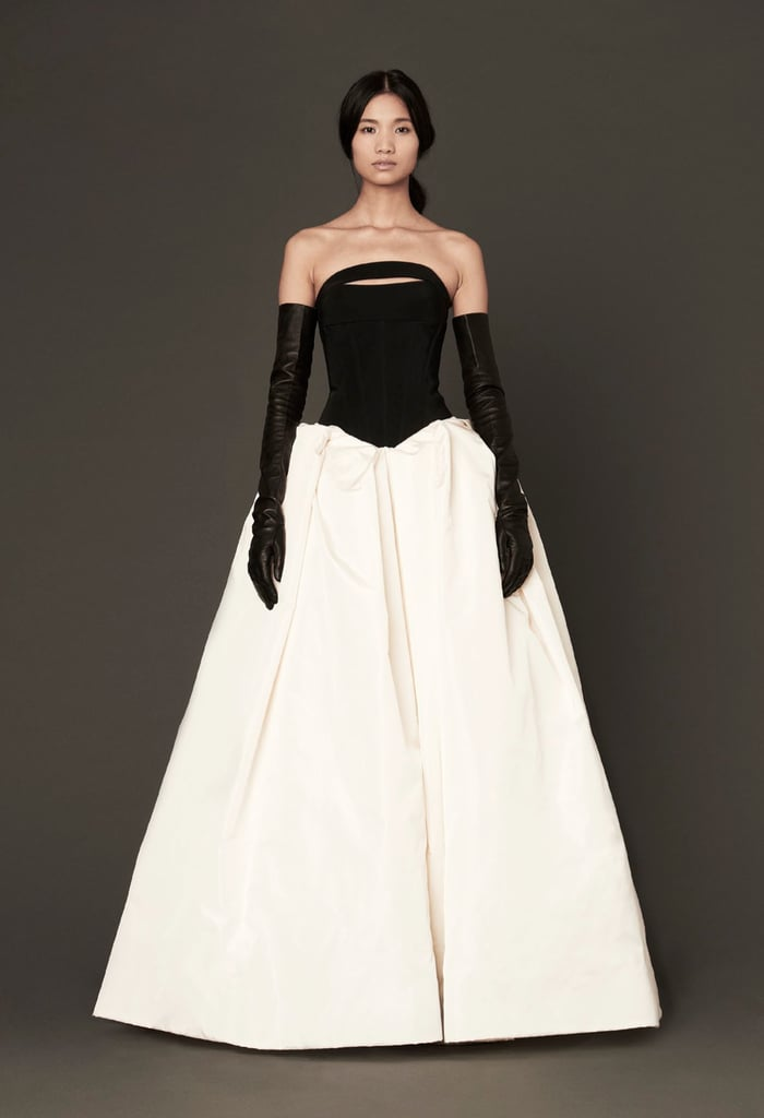 Wedding dress heaven vera wangs spring 2014 bridal line vera wang junglespirit Images