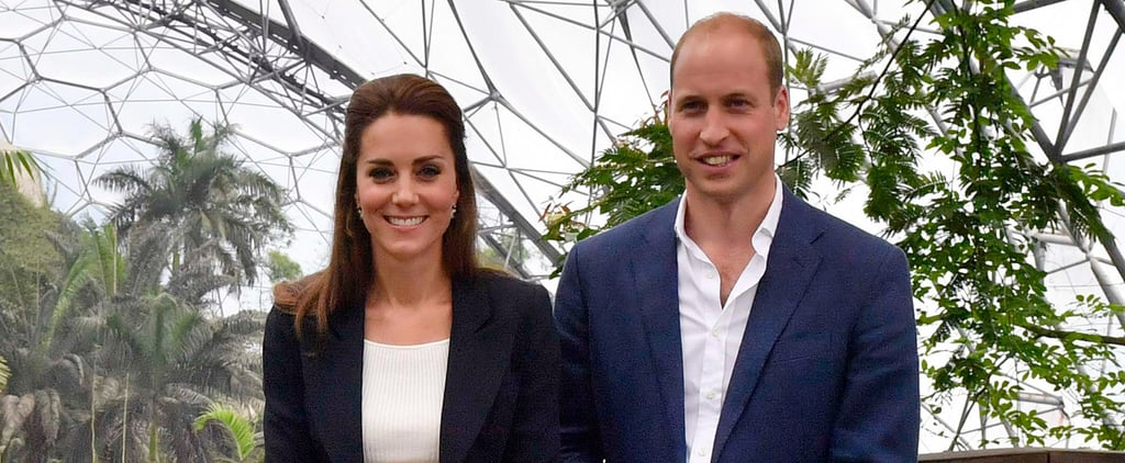 Kate Middleton Wore the 1 Piece We Had Yet to See on Her – and Now We Can't Forget About It