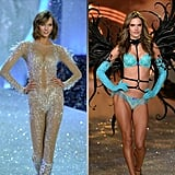 Ten Sexiest Moments From the Victoria's Secret Fashion Show
