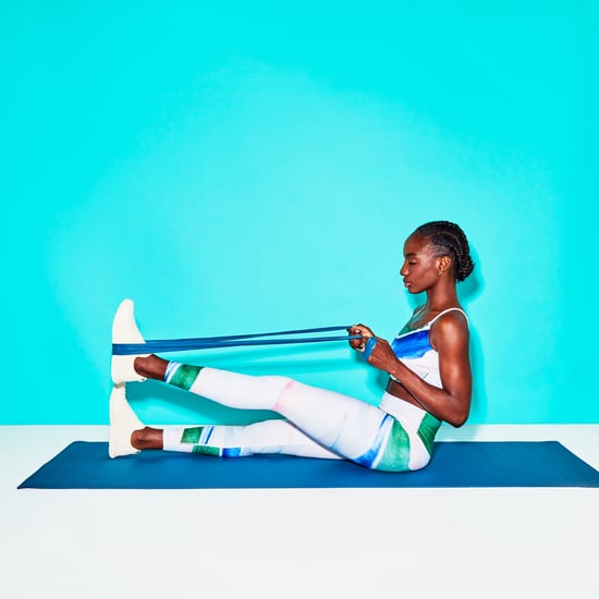 Free Resistance Band Workout YouTube Videos