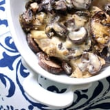 Chicken Portobello Slow-Cooker Recipe