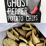 Ghost Pepper Potato Chips ($2)