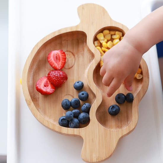 Why Pregnant Women Shouldn't Eat Their Kids' Food