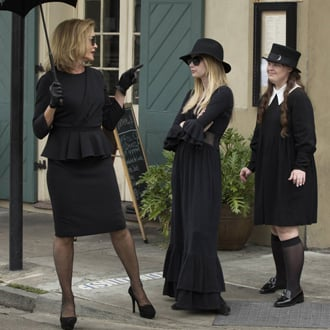 American Horror Story: Coven Premiere Recap