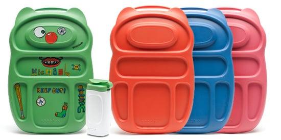 The Goodbyn lunchbox ($30)