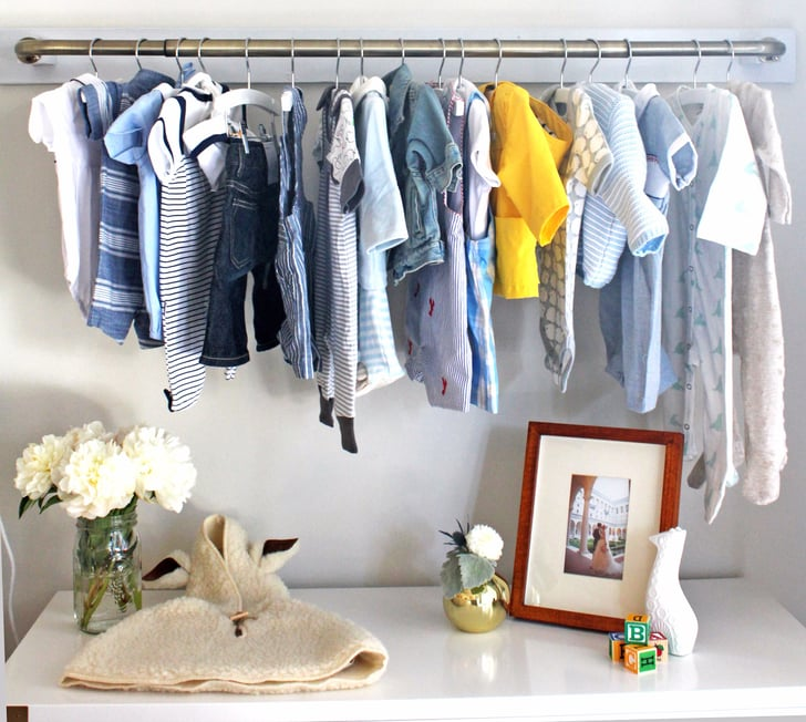 6 Baby Registry Items That Are Absolutely Essential