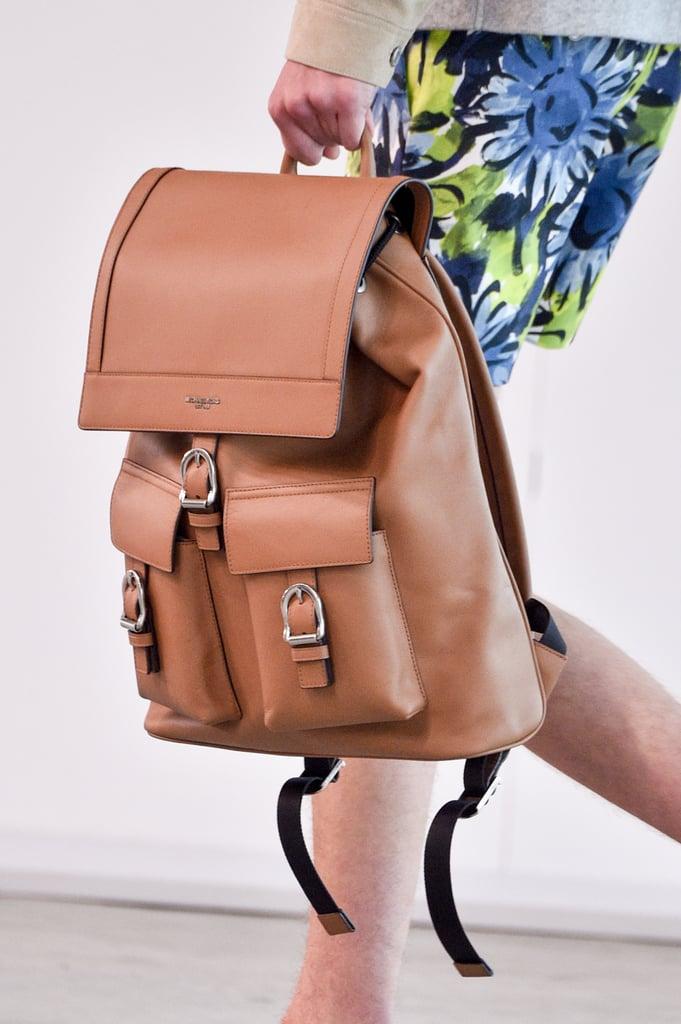 37785c7296d6 Michael Kors Spring '19 | Best Runway Bags at New York Fashion Week ...